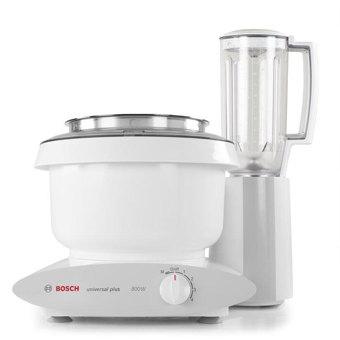 Bosch Universal Plus 4 Speed 6.5-Qt. 800 watt Stand Mixer