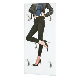 Desrosiers Wall Mounted Coat Rack By 17 Stories