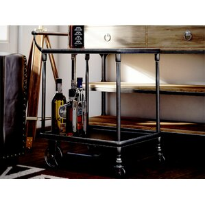 Wyola Bar Cart by Trent Austin Design