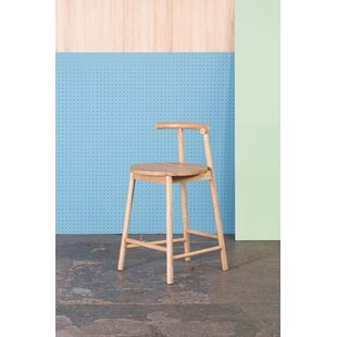 Luca Bar Stool by Ebb and Flow Furniture