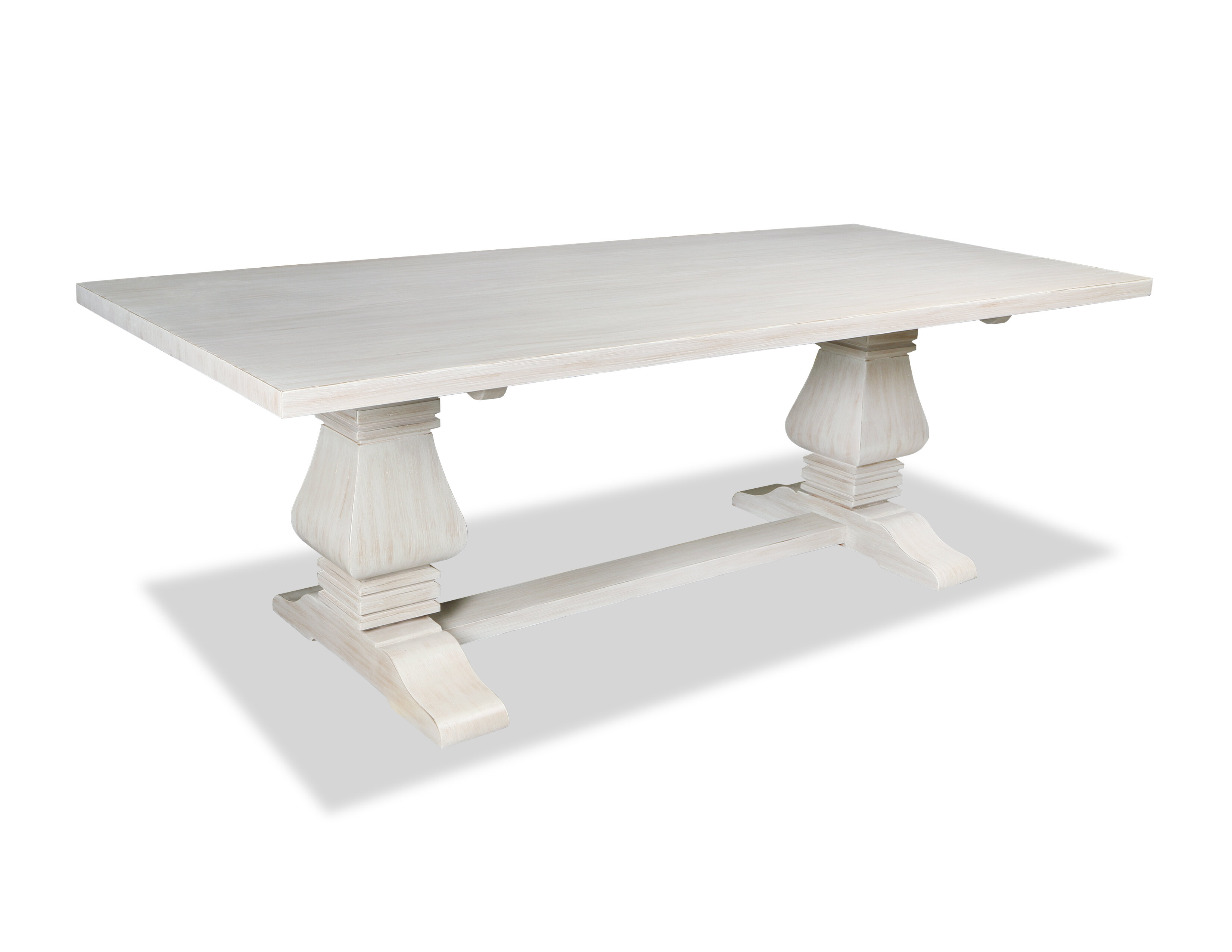 Gendreau Solid Wood Dining Table