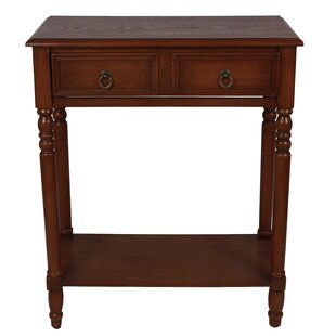 Pierpoint 1 Drawer Console Table By Astoria Grand