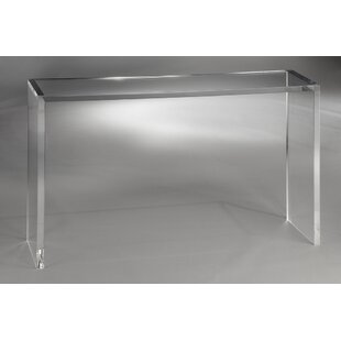 Mathew Console Table by Muniz
