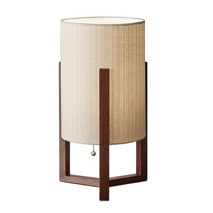 Modern contemporary table lamps allmodern vanderpool 17 table lamp aloadofball Image collections