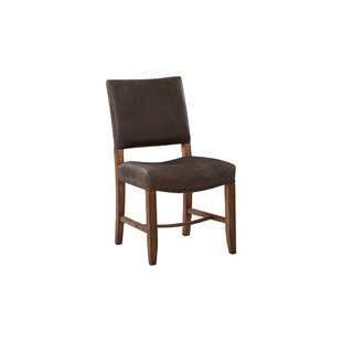 Napa Upholstered Dining Chair by Harbor House 2019 Online