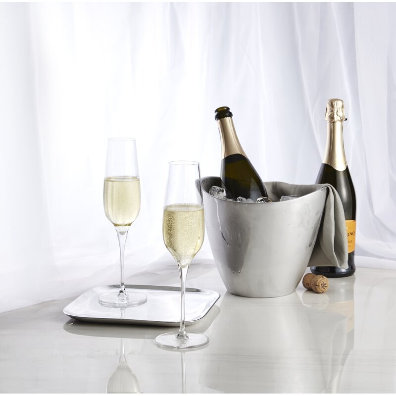 Nambe Vie Champagne Bucket MT1093