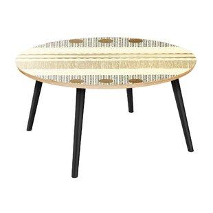 Hornbuckle Coffee Table