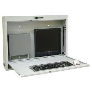 Informatics Floating Desk by Omnimed