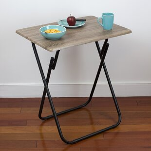 Karissa End Table by Winston Porter Read Reviews