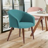 Boyden Upholstered Arm Chair (Set of 2) by George Oliver