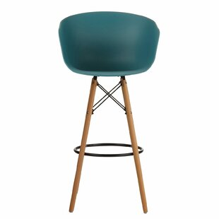 Shop For Barrette 45 Bar Stool by George Oliver Reviews (2019) & Buyer's Guide