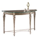 Weisman Console Table by Astoria Grand