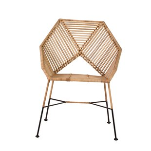 Shelborne Side Chair by Bungalow Rose