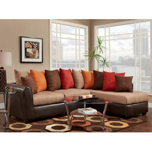 Belle Sectional by Wildon Home ®