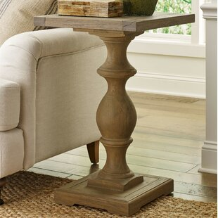Lark Manor Atchison End Table