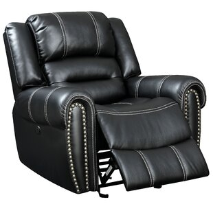 Laura Manual Glider Recliner