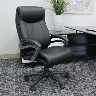 Patnaude Executive Chair by Symple Stuff