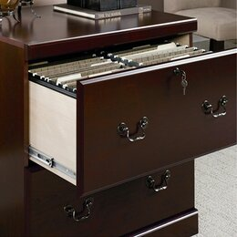 Locking Filing Cabinets