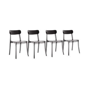 Kennedi Dining Chair (Set Of 4) By Wade Logan