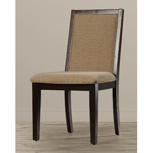 Reza Side Chair (Set of 2) by World Menagerie