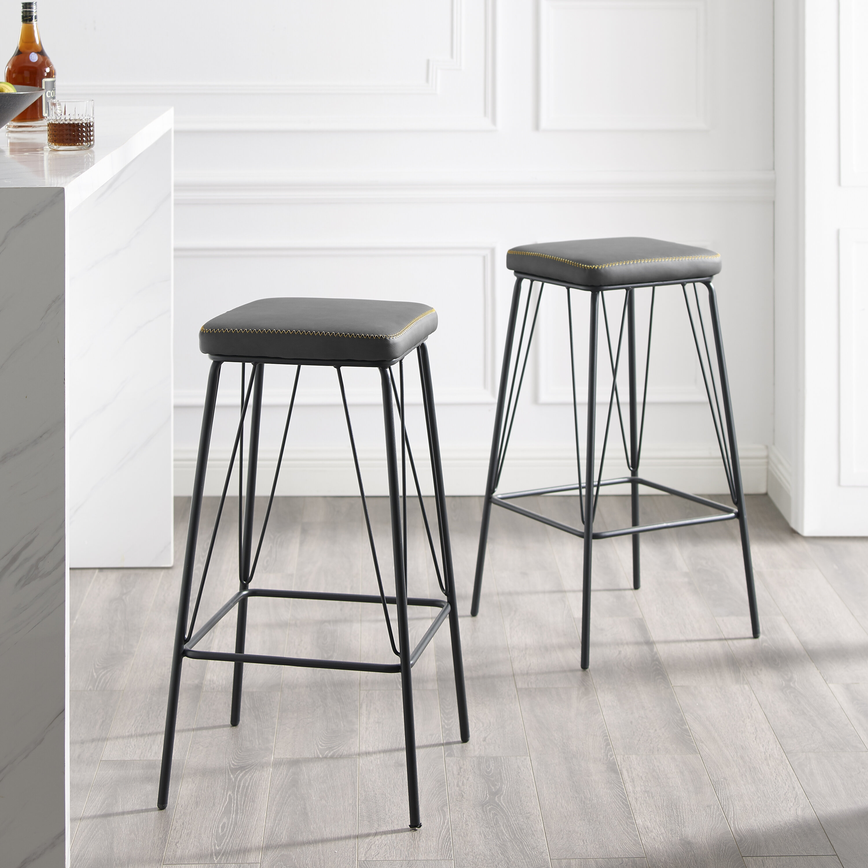 Sensational Sexton 30 Bar Stool Customarchery Wood Chair Design Ideas Customarcherynet
