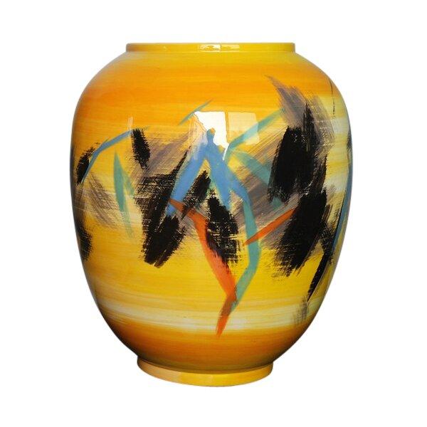 Yellow Decorative Wayfair
