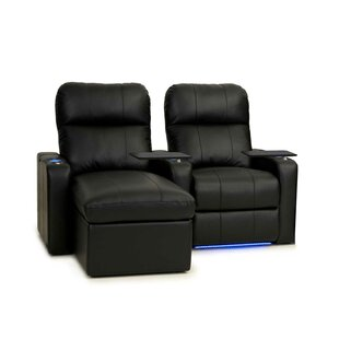 Diesel XS950 Home Theater Recliner (Row of 2) Octane Seating