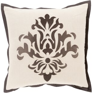 Boulters Throw Pillow