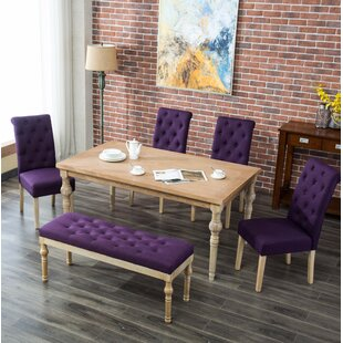 Product Description Give Your Dining E A Sleek Modern Look With This Set The Tempered Gl Table Top Gives Any Yet