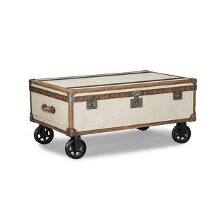 Otis Coffee Table with Storage