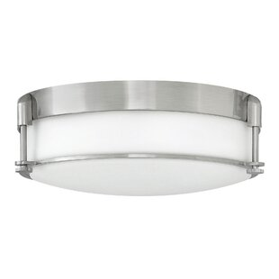 Colbin 3 Light Flush Mount by Hinkley Lighting