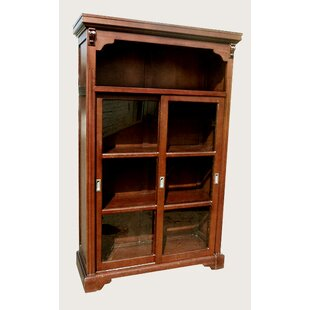 Rowley Standard Bookcase by D-Art Collection Herry Up