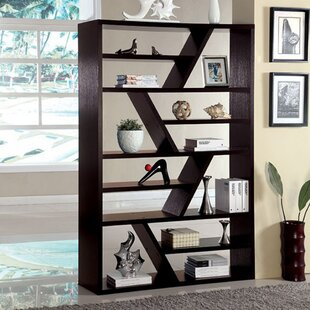Roberson Contemporary Display Wall Shelf