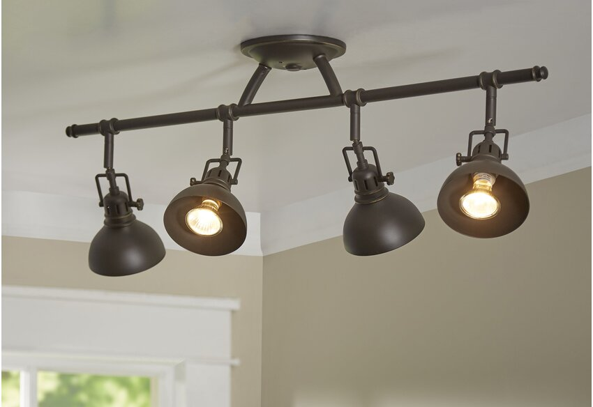 Track Lighting You Ll Love In 2019 Wayfair