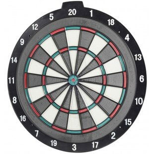 Soft Tip Dartboard By Franklin Sports