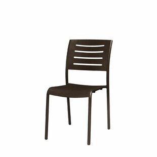 Source Contract Adele Stacking Patio Dining Chair