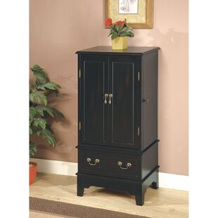 Edgemont Jewelry Armoire by DarHome Co