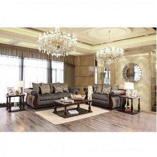 Astoria Grand Braiden Configurable Living..
