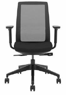 Symple Stuff Janicki Mesh Desk Chair