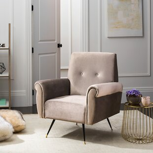 Lapidge Armchair By George Oliver