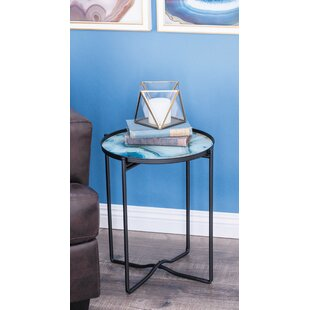 Searching for Metal/Glass End Table by Cole & Grey Reviews (2019) & Buyer's Guide