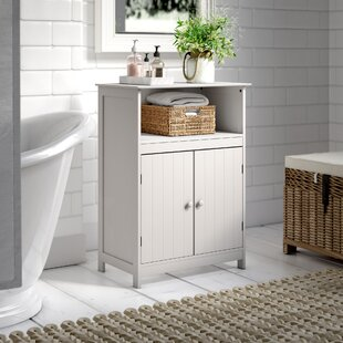 Montpelier Tongue And Groove 60 X 87cm Free Standing Cabinet By August Grove