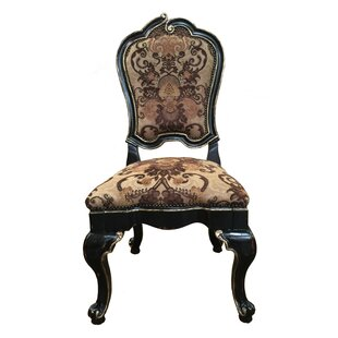 Eastern Legends French Quarter Upholstered Dining Chair (Set of 2)