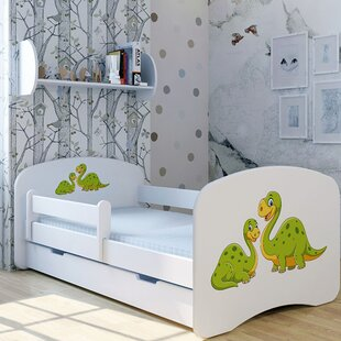 Free Shipping Karina Bed Frame With Drawers