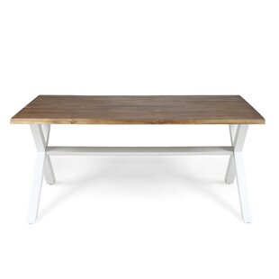 Gracie Oaks Larracey Dining Table