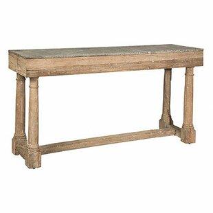 Aidan Gray Miranda Console Table