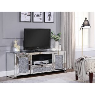 Looking for Kiley TV Stand for TVs up to 60 by Rosdorf Park Reviews (2019) & Buyer's Guide