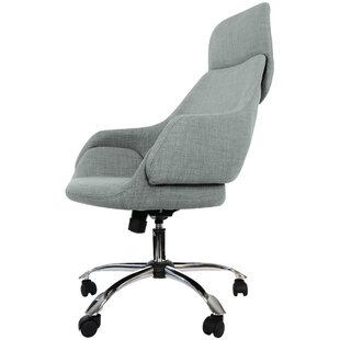 Braymer Bowen Task Chair by Ivy Bronx