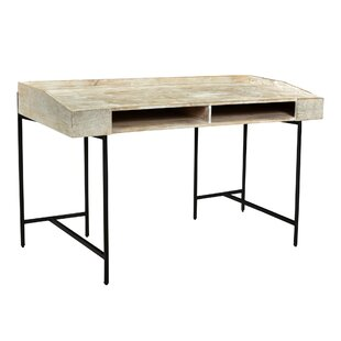 Harley Solid Wood Desk