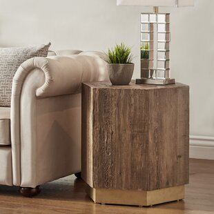 Kershner End Table
